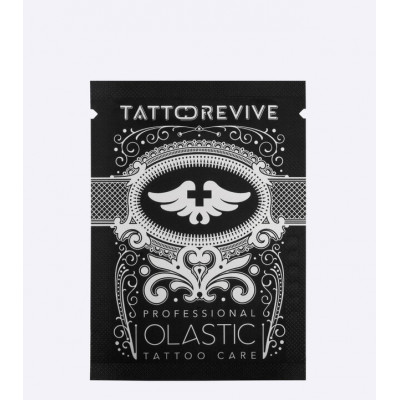 Гель для ухода за тату Tattoo Revive Olastic 5 мл Саше